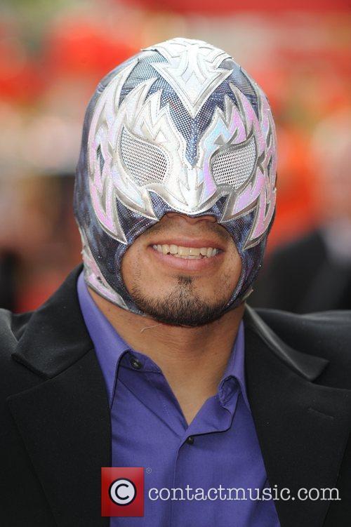 Rey Mysterio 2