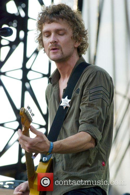 The Raconteurs and Lollapalooza 9