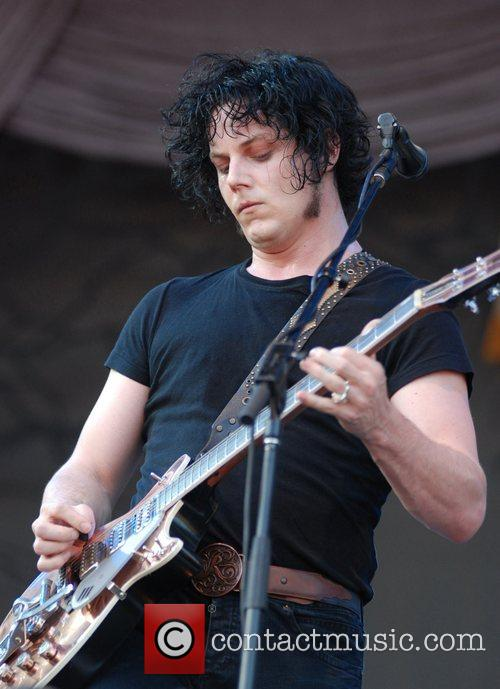 The Raconteurs and Lollapalooza 2