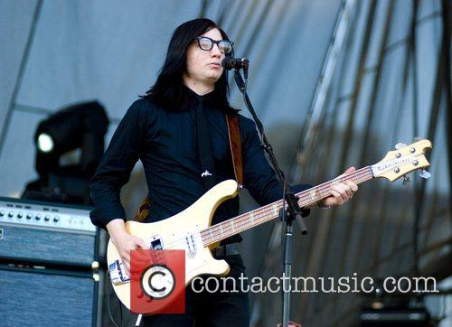 The Raconteurs and Lollapalooza 7
