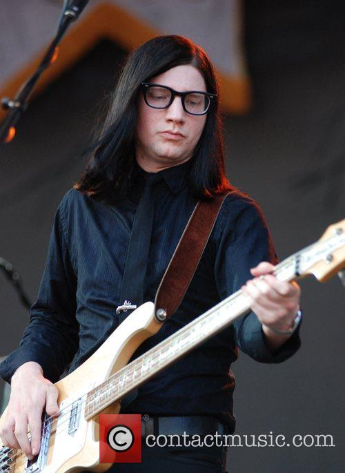 The Raconteurs and Lollapalooza 4