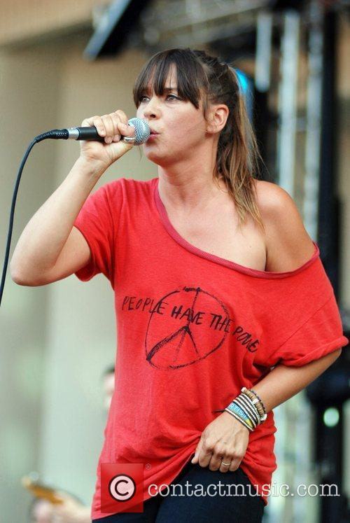 Cat Power and Lollapalooza