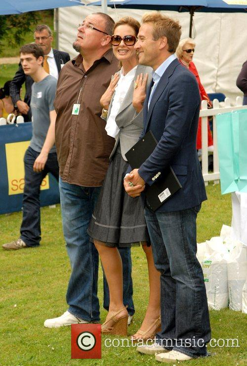 Stephen Marcus and Trinny Woodall 2