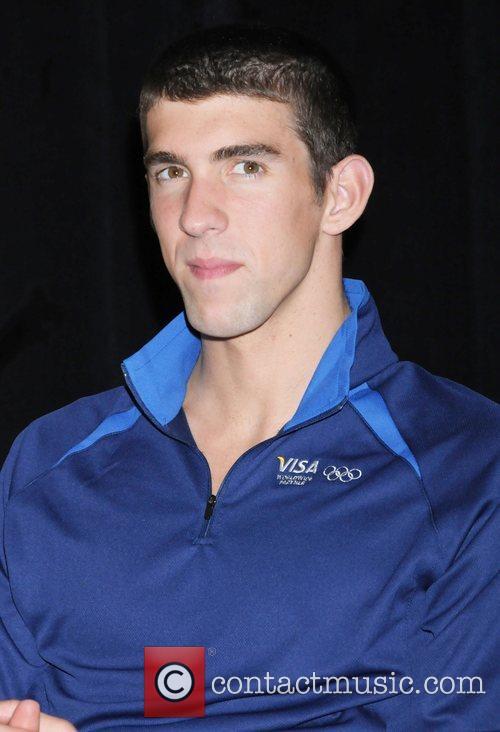 Michael Phelps 9