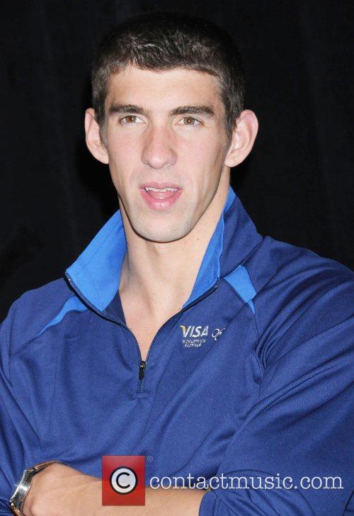 Michael Phelps 10