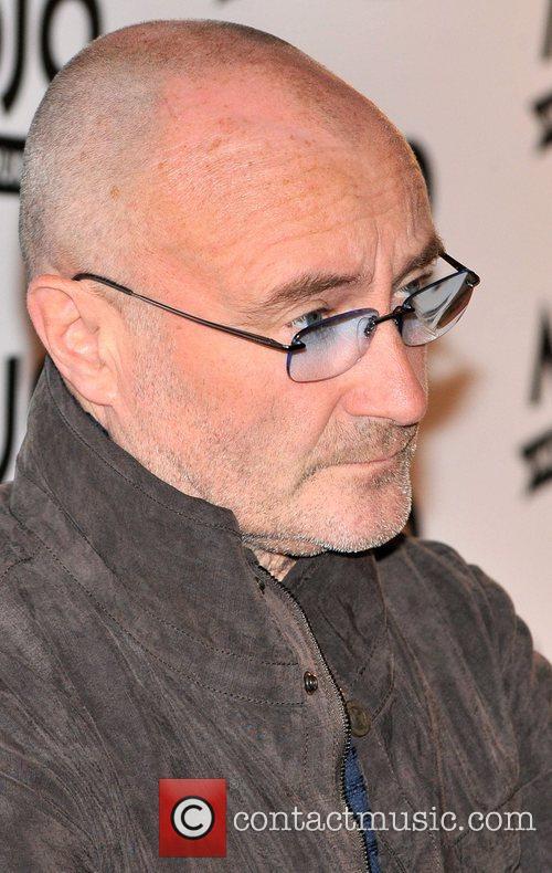 Phil Collins 2