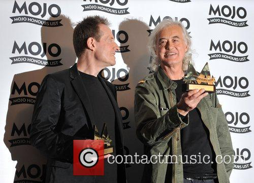 Led Zeppelin, John Paul Jones and Jimmy Page 3