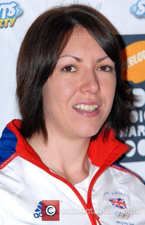 Rebecca Romero 1