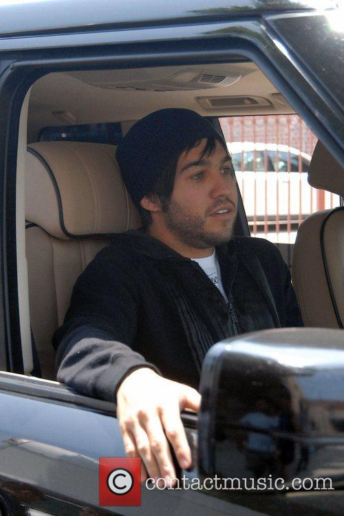 Pete Wentz, Fall Out Boy and Police 9