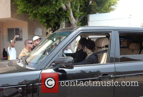 Pete Wentz, Fall Out Boy and Police 3