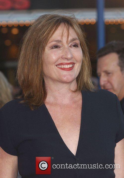 Nora Dunn 1