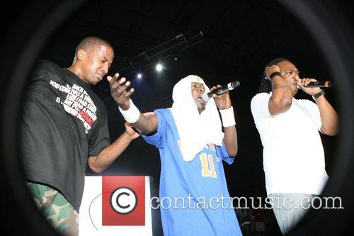 A Tribe Called Quest and Q-tip 1