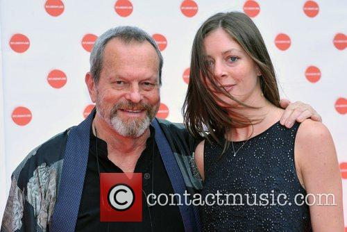 Terry Gilliam and The Roundhouse 1
