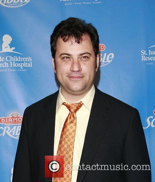 Jimmy Kimmel 2