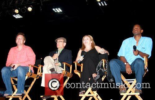 Robbie Duncan Mcneil, Kate Mulgrew, Las Vegas, Star Trek and Star Trek Convention 1