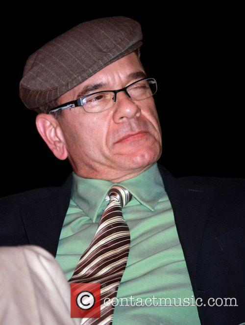 Robert Picardo, Las Vegas, Star Trek and Star Trek Convention
