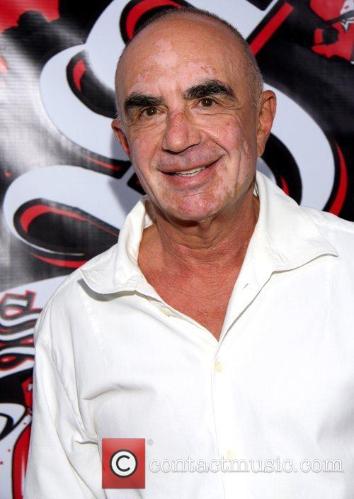 Robert Shapiro and Playboy 1