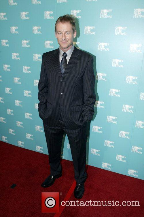 Richard Roxburgh and Sydney Film Festival