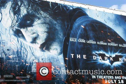 Heath Ledger, Brokeback Mountain, Gary Oldman, Billboard, James Dean, Maggie Gyllenhaal and Mtv 3