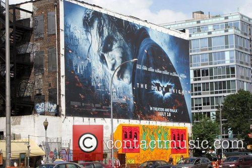 Heath Ledger, Brokeback Mountain, Gary Oldman, Billboard, James Dean, Maggie Gyllenhaal and Mtv 1