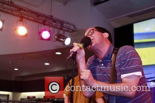 The Hold Steady 11