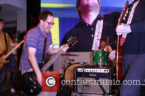 The Hold Steady 7