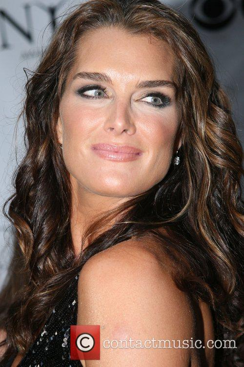 Brooke Shields 1
