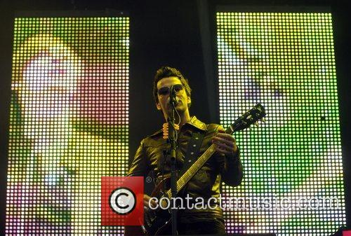 Kelly Jones and Stereophonics 1