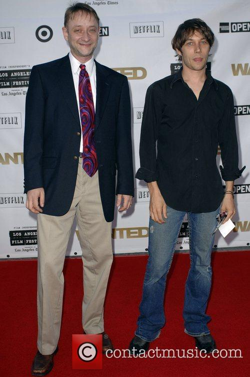 Sean Baker and Darren Dean