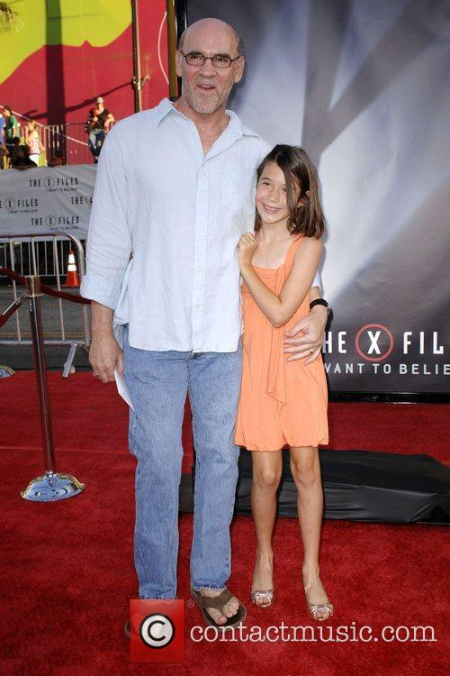 Mitch Pileggi and The X Files