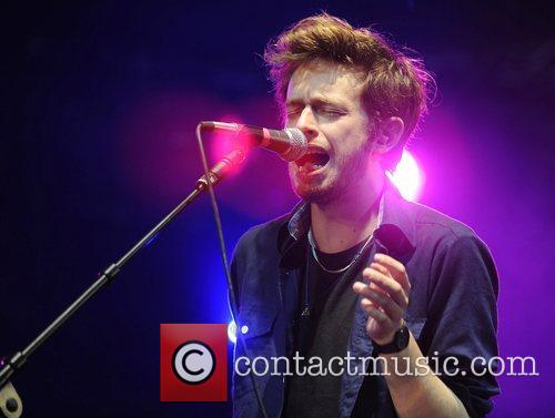 Yeasayer and Carling Festival