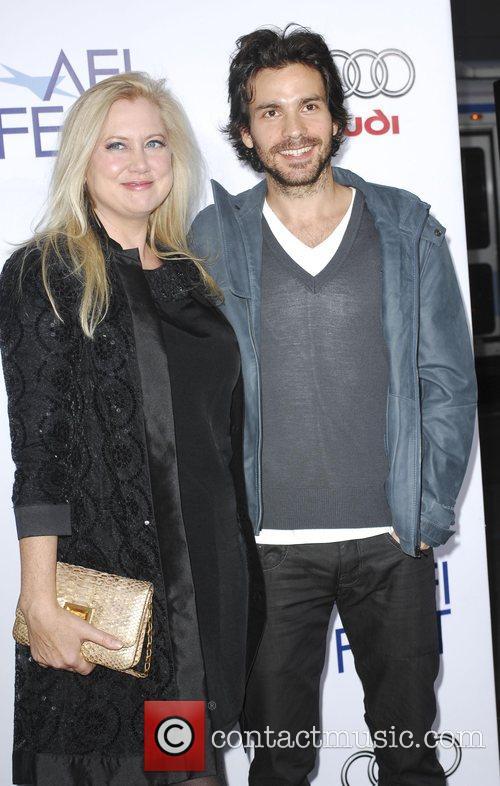 Laura Bickford and Santiago Cabrera 9