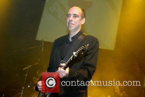 Mick Jones and The Clash