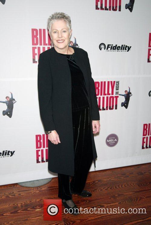 Lynn Redgrave and Billy Elliot
