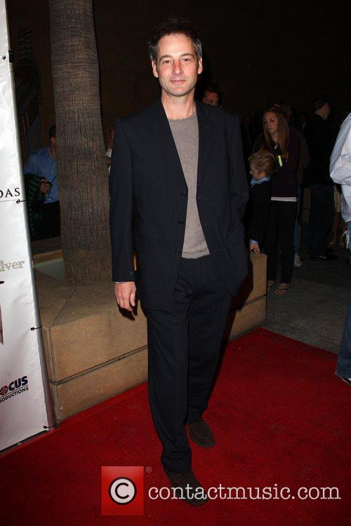 Jeremy Northam and Egyptian Theater