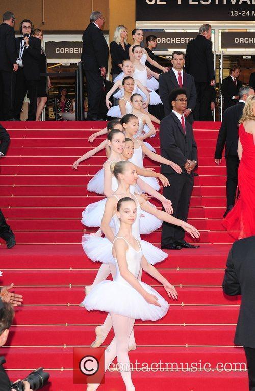 2009 Cannes International Film Festival - Day 12 - 'coco Chanel 1