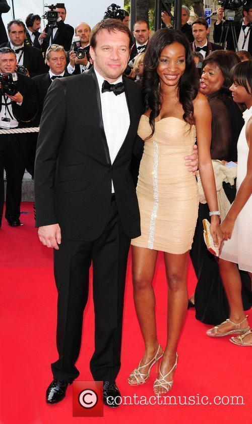 Samuel Le Bihan and Daniela Le Bihan 4