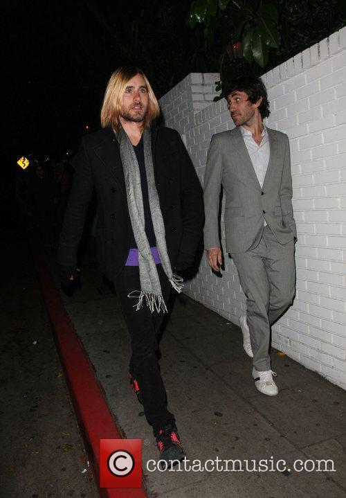 Jared Leto and Friends