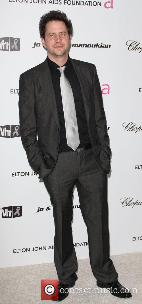 Jamie Kennedy, Elton John and Academy Awards