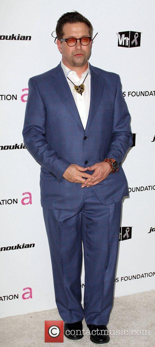 Stephen Baldwin, Elton John and Academy Awards