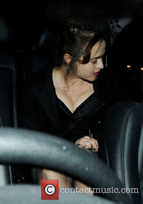 Helena Bonham Carter, Embassy Night Club and Embassy Club 1