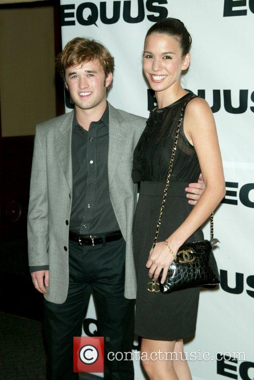 Haley Joel Osment and Equus