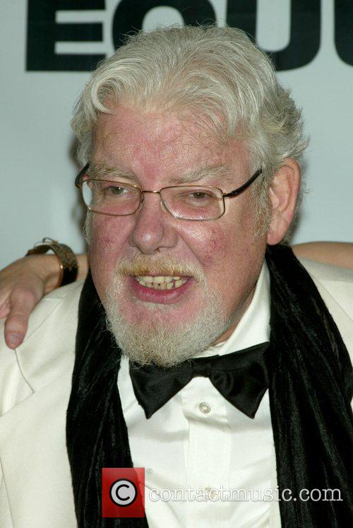 Richard Griffiths and Equus