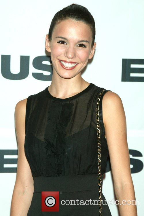 Christy Carlson Romano and Equus