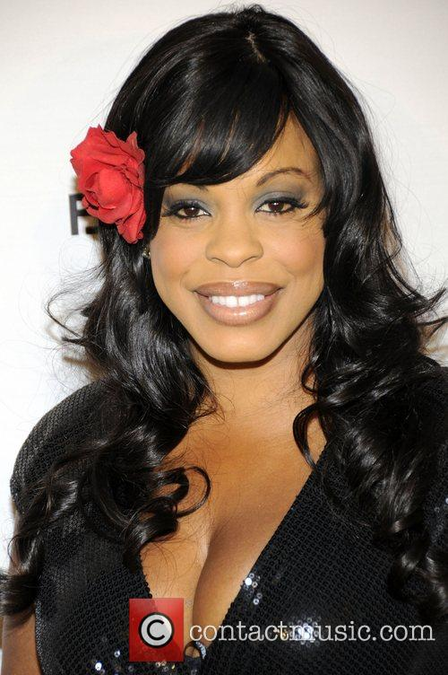 Niecy Nash and Gavin Rossdale 1