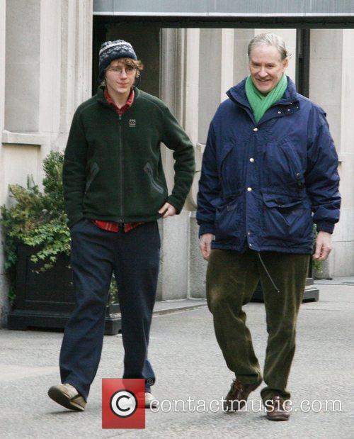 Kevin Kline and Paul Dano 5