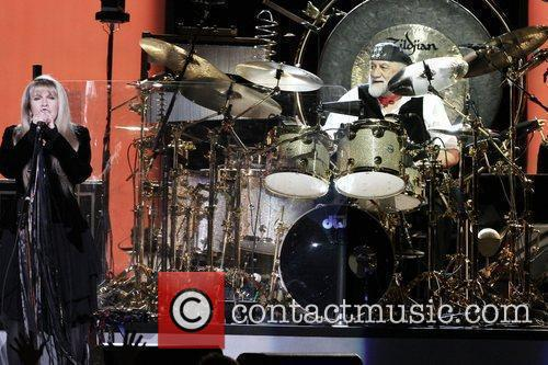Fleetwood Mac and Madison Square Garden 5