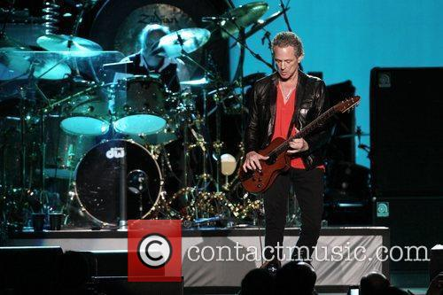 Fleetwood Mac and Madison Square Garden 8