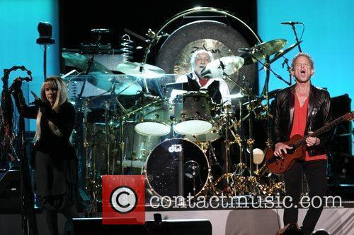 Fleetwood Mac and Madison Square Garden 10