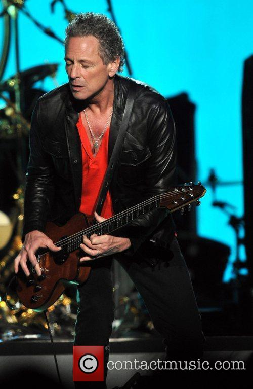 Fleetwood Mac and Madison Square Garden 1